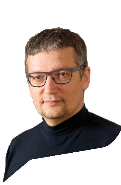 Odinokov Alexey